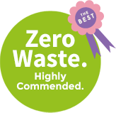 Zero Waste - Highly Commended.